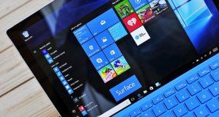 Windows 10 Build 14905