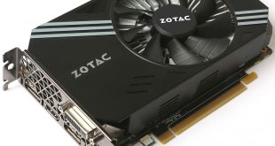 Zotac GeForce GTX 1060 3 GB Mini ITX anunciada