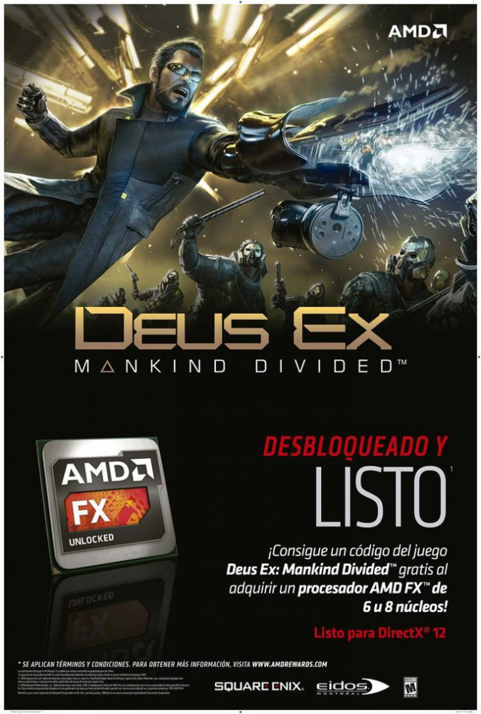 amd regala deus ex mankind divided 2