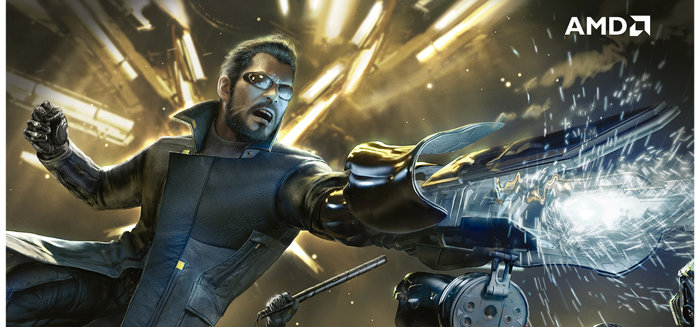 amd regala deus ex mankind divided