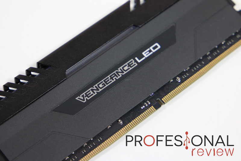Photo of Corsair Vengeance LED DDR4 Review (Análisis completo)