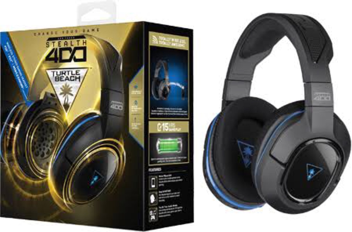 mejores auriculares gaming ps4