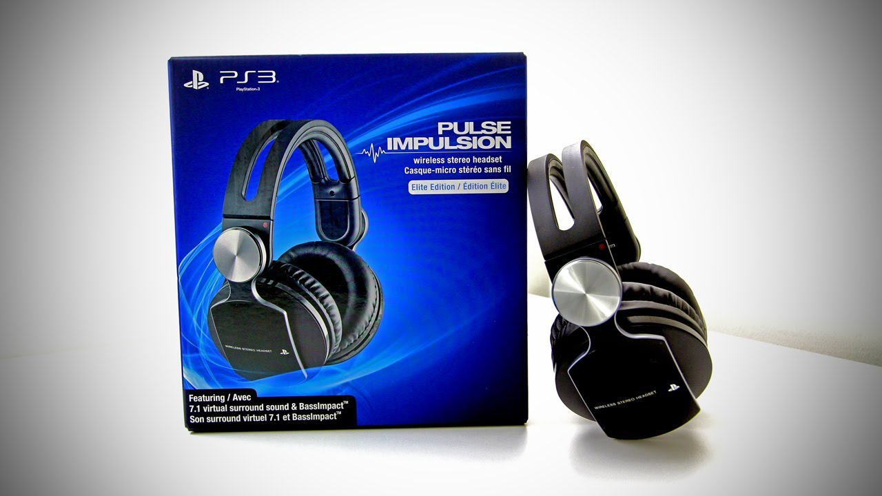 mejores cascos PS4 8