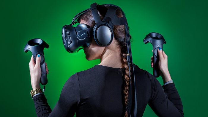 playstation vr realidad virtual psvr