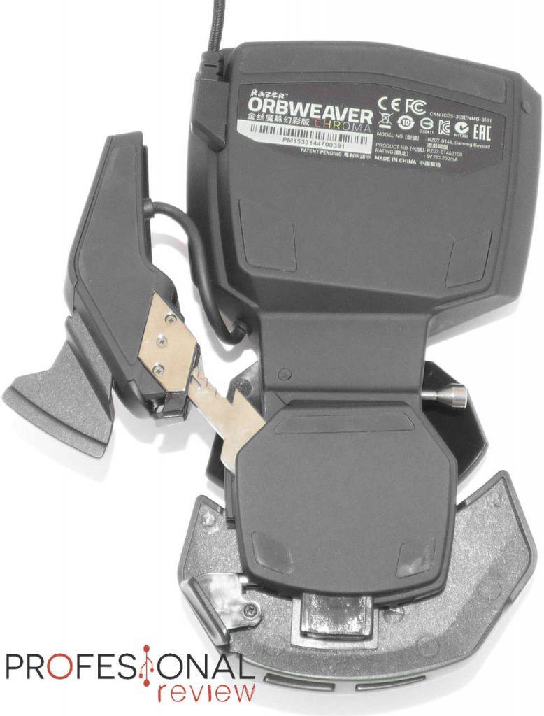 razer orbweaver review 9