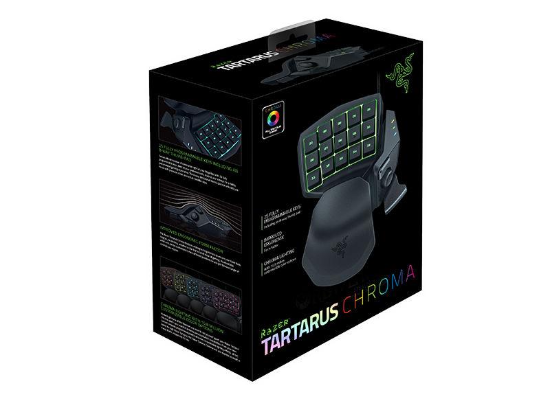 razer tartarus chroma review 7