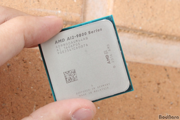 Photo of AMD Bristol Ridge (A12-9800) se enfrenta a Kaveri (A10-7890K)