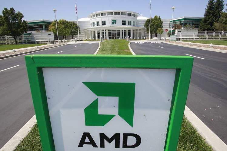 AMD y GlobalFoundries anuncian un nuevo acuerdo de colaboración