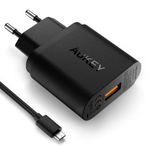 aukey-quick-charge-3-0-cargador-de-red-18w