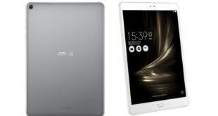 Asus ZenPad 3S 10, nueva tablet de 9.7 pulgadas y procesador MediaTek