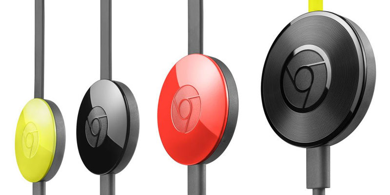 Apple trabaja en un dongle como Chromecast