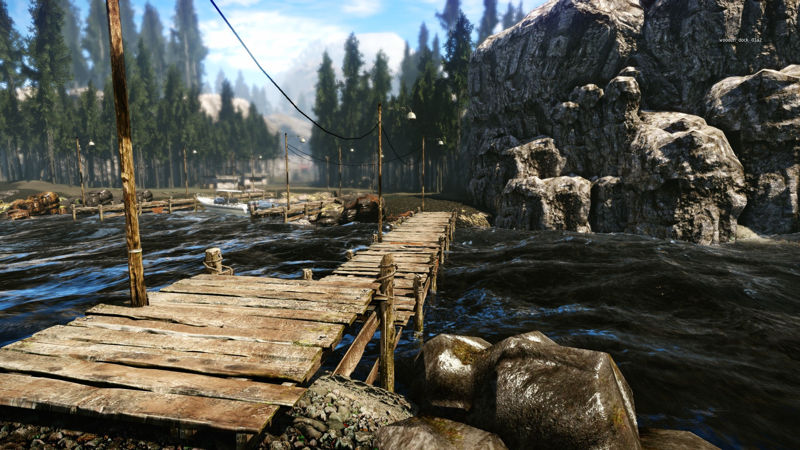 Photo of CryEngine soportará Vulkan en Noviembre