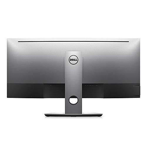 Dell U3417W con panel curvo de 34 pulgadas 2