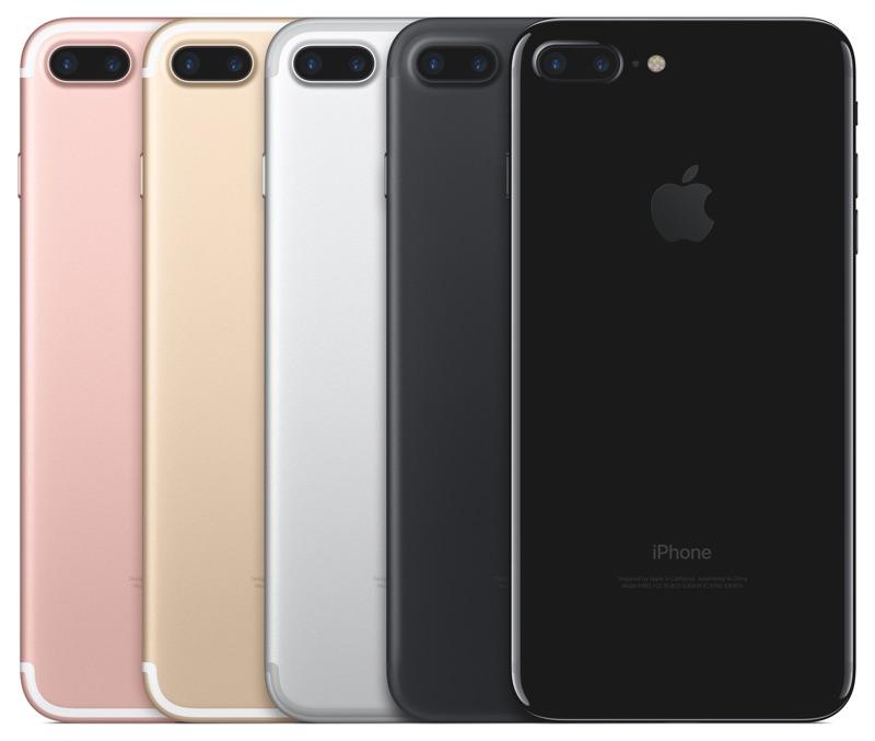 Photo of El iPhone 7 tiene un coste de fabricación de 220$