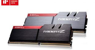 G.Skill anuncia su nuevo kit Trident Z DDR4-3866MHz 32 GB 1