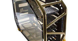 In Win D-Frame 2.0, un chasis más caro que todo tu PC 1