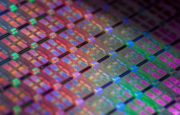 Intel retrasa su proceso de fabricación a 7 nm hasta 2022
