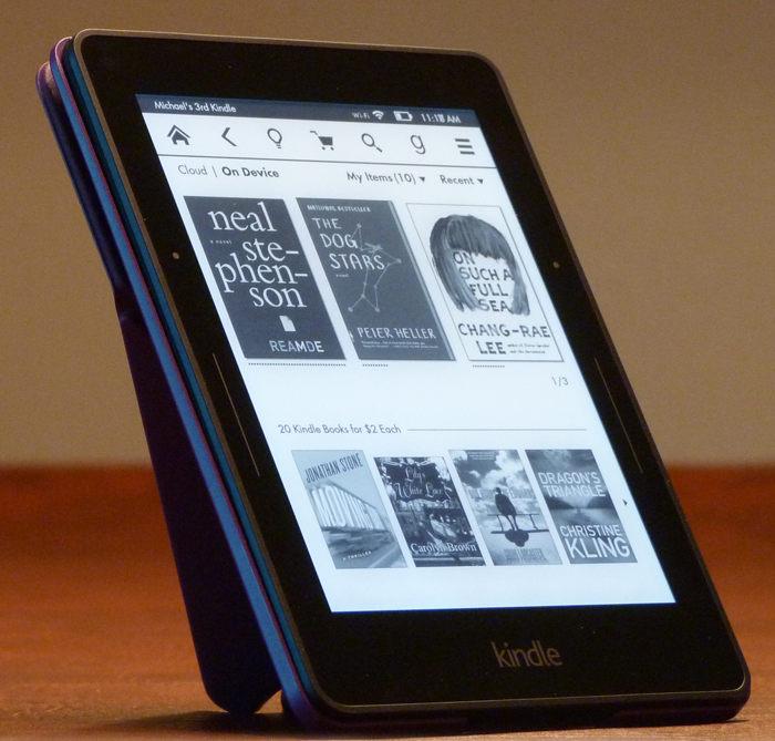 Photo of Formatos de libros electronicos que puede leer un Kindle