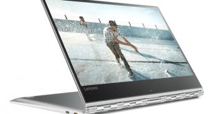 Lenovo Yoga 910, nuevo convertible convertible con Kaby Lake y pantalla 4K