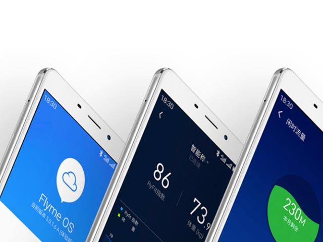 meizu-m3-max smartphone chinos