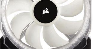 Nuevos ventiladores Corsair HD120 RGB y SP120 RGB 1