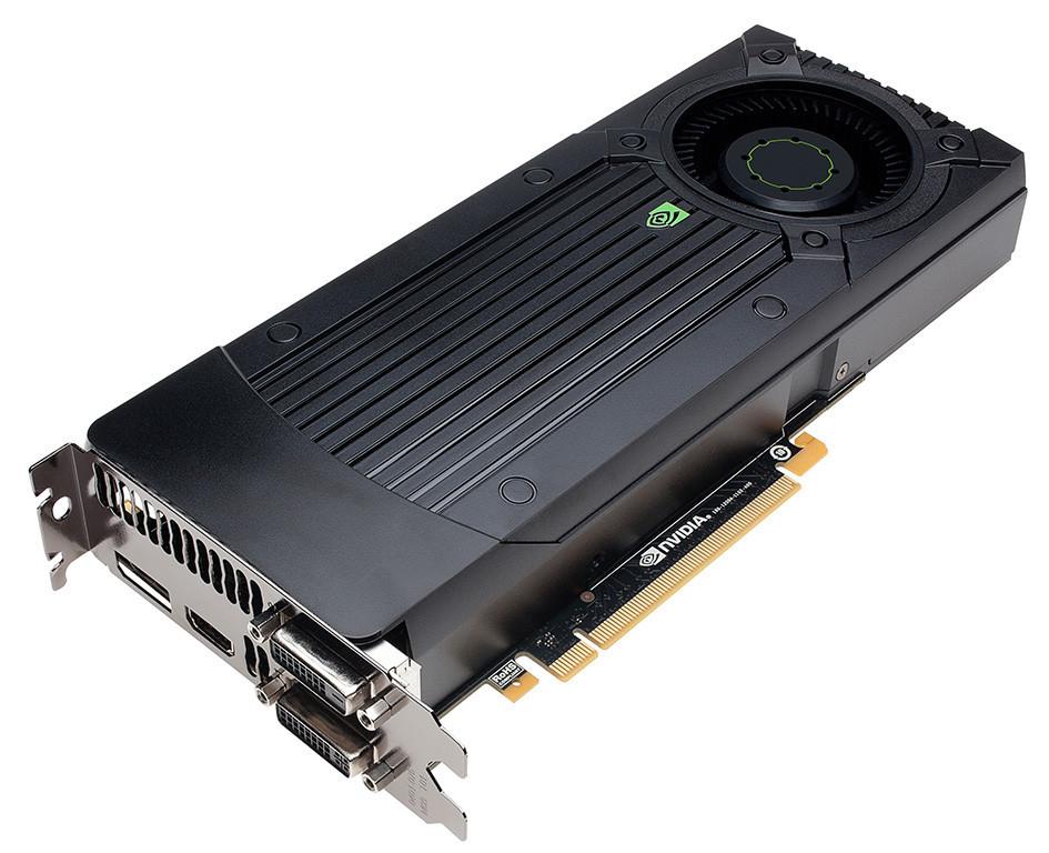 Nvidia prepara la GeForce GTX 1050 con una nueva GPU 2