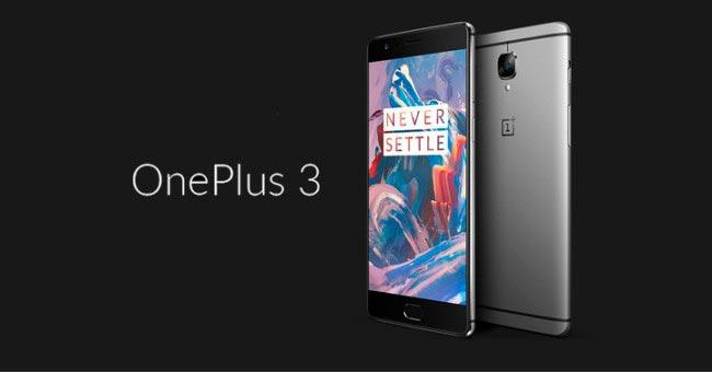 oneplus3 smartphone chinos