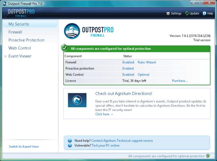 outpost-firewall-firewall