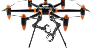 prodrone-pd6b-aw-arm-un-drone-con-garras-para-llevar-cargas