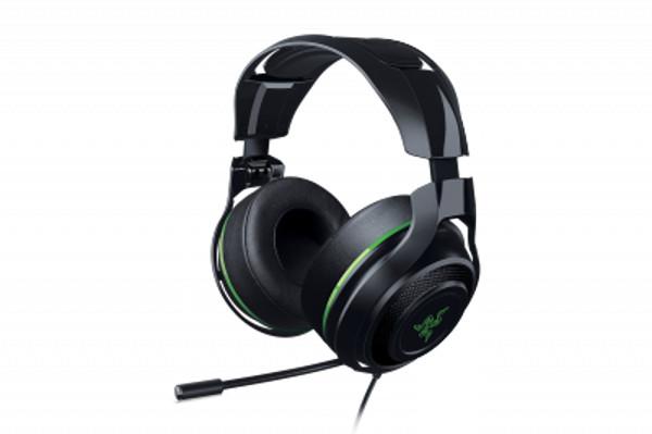 Razer ManO'War 7.1, el mejor sonido a un precio más asequible