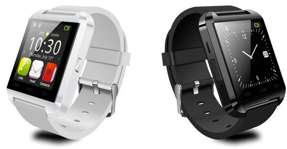 smartwatch-u8-colores