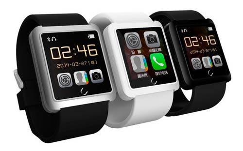 smartwatch-u10l