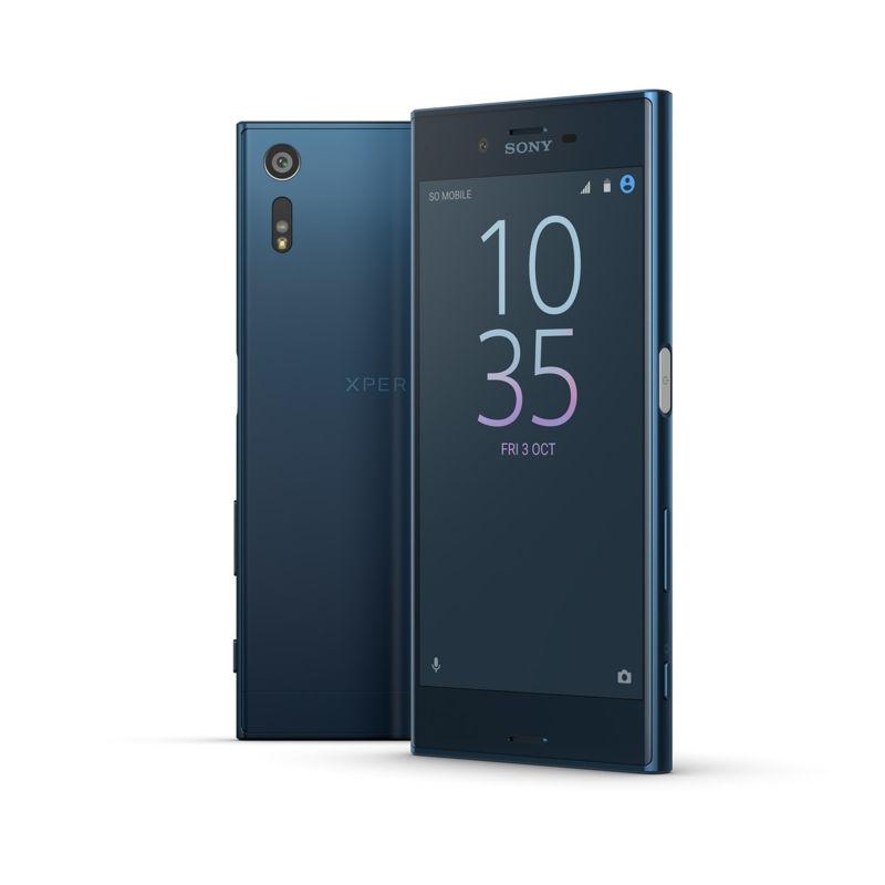 Sony Xperia XZ es el nuevo tope de gama de la compañía