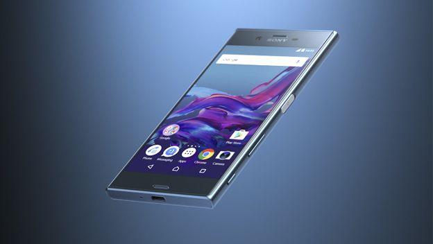 Sony también anuncia el Xperia X Compact de 4.6 pulgadas