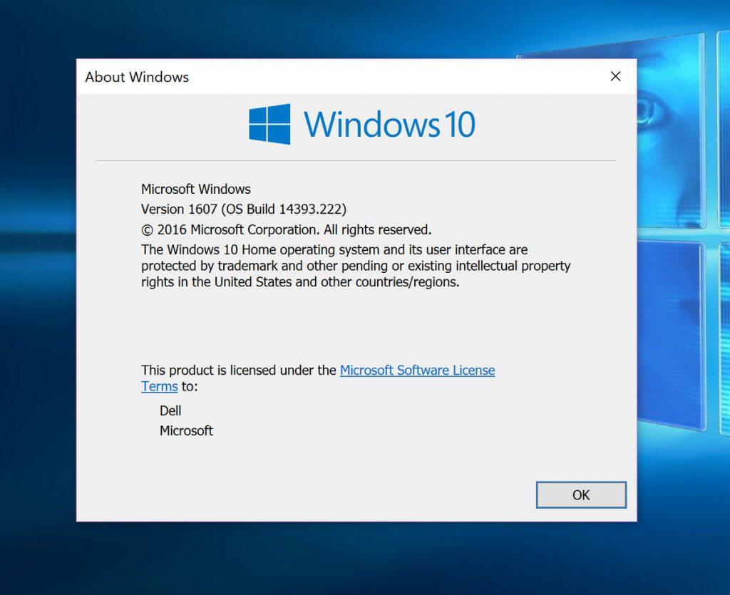 windows-10-build-14393-222