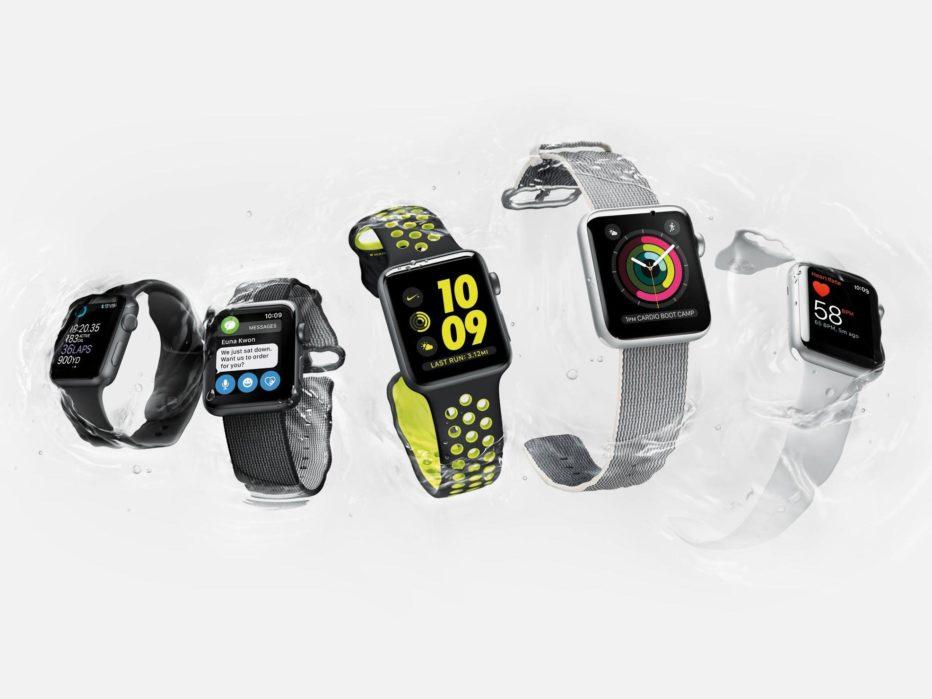 Photo of Apple Watch Series 2: características, disponibilidad y precio