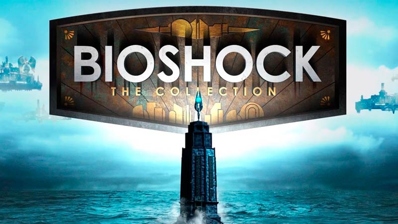 BioShock The Collection requisitos minimos