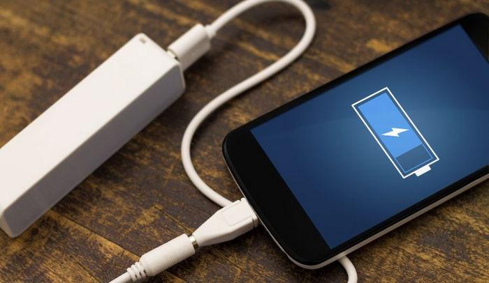 cargar la batería moviles-smartphones