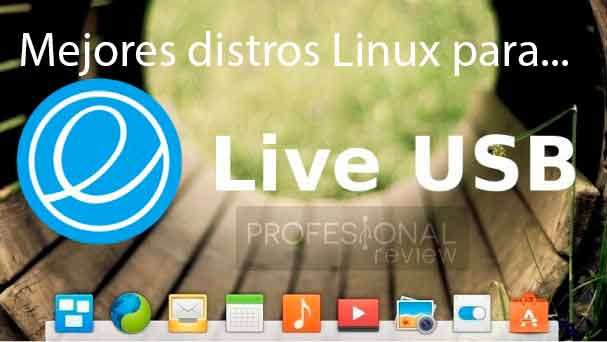 Photo of Mejores distribuciones Linux portable USB: Puppy, Gparted, Elementary OS…