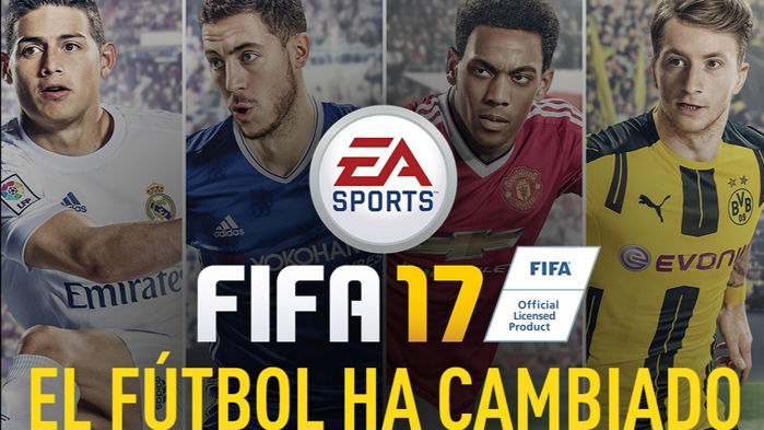 Photo of FIFA 17: Requisitos minimos y recomendados para PC
