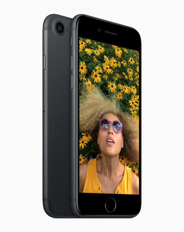 Photo of iPhone 7: características técnicas, disponibilidad y precio
