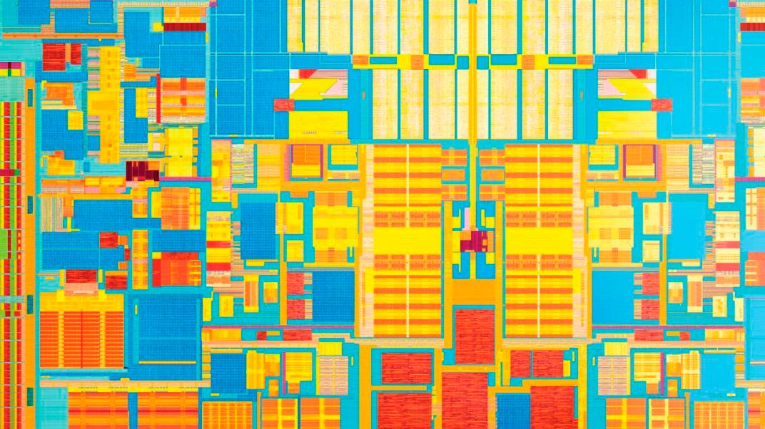 Photo of Procesadores Intel 7 nm fijados para 2021