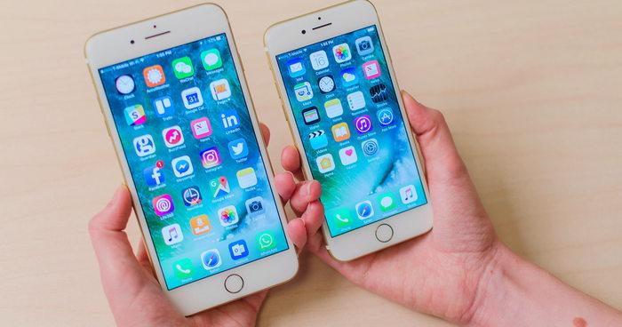 Photo of 4 buenas razones para comprar un iPhone 7