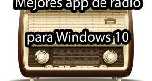 mejores-aplicaciones-radio-windows10