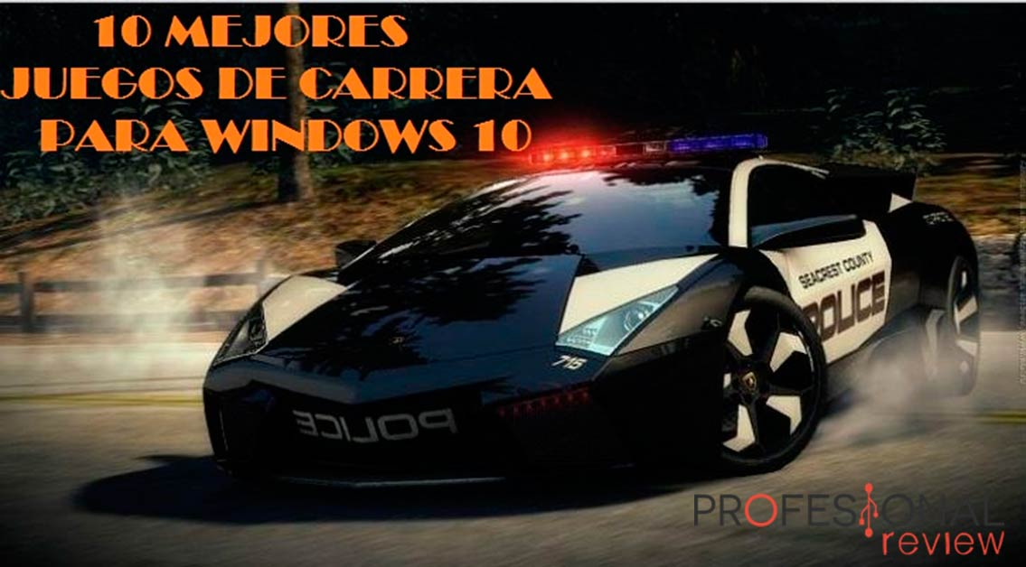 Photo of Mejores juegos de carrera para descargar con tu Windows 10