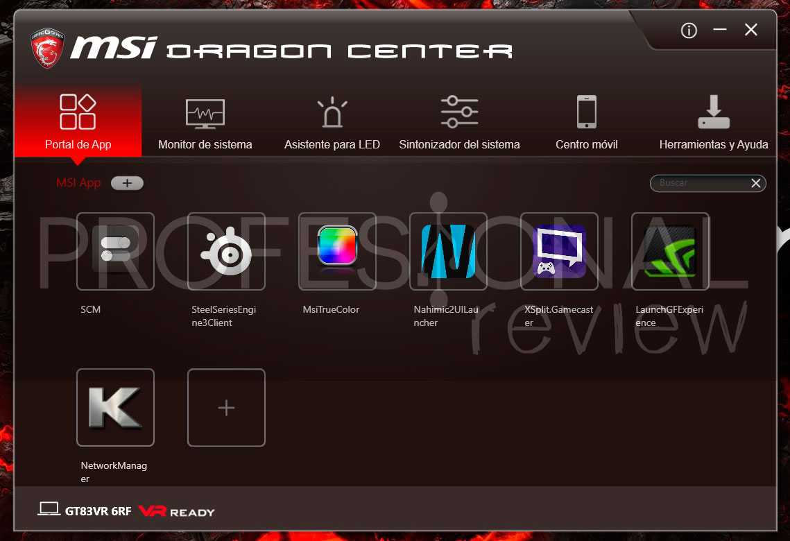 msi-gt83vr-dragoncenter