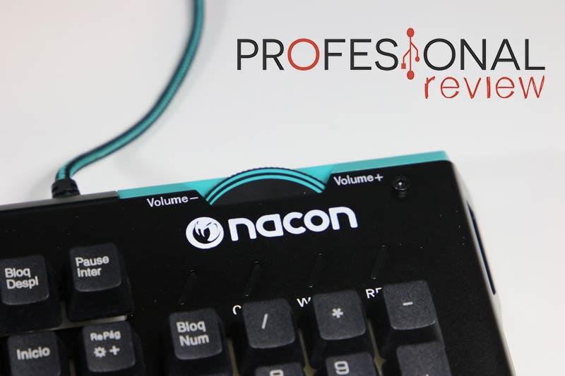 Nacon CL-510 review
