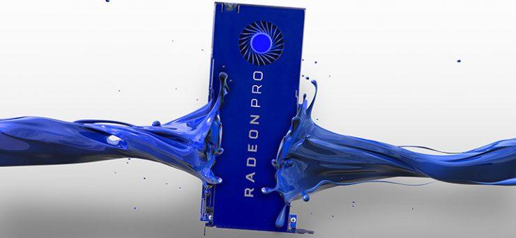 AMD ALIBABA