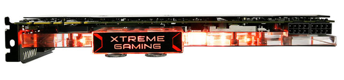 GTX 1080 Xtreme Gaming Waterforce
