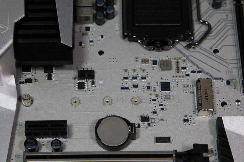 MSI Z170A MPOWER Gaming Titanium m2